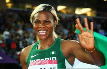 Blessing Okagbare Tops List For African Championships in Morocco