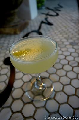 Cocktails at Bourne & Hollingsworth Building