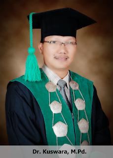 Dr. Kuswara, M.Pd Ketua STKIP UNSAP Sumedang