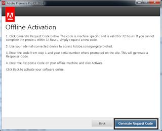 Cara Install Adobe Premier Pro Crack