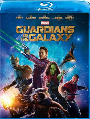Guardians of the Galaxy 2014 Dual Audio 5.1ch 1080p BRRip HEVC