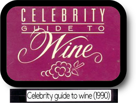 The celebrity guide to wine