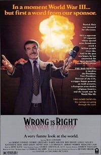 Watch Wrong Is Right Online Free in HD