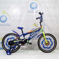 18 Exotic ET18-502-8 Sport BMX