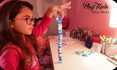 Activités éducatives pour les 3-12 ans avec TOPLA