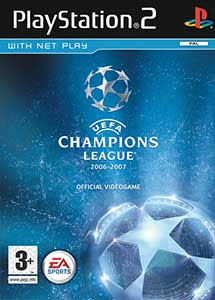 Descargar UEFA Champions League 2006-2007 PS2