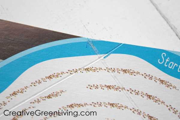 How to make an envelope for a card - DIY envelope making at home