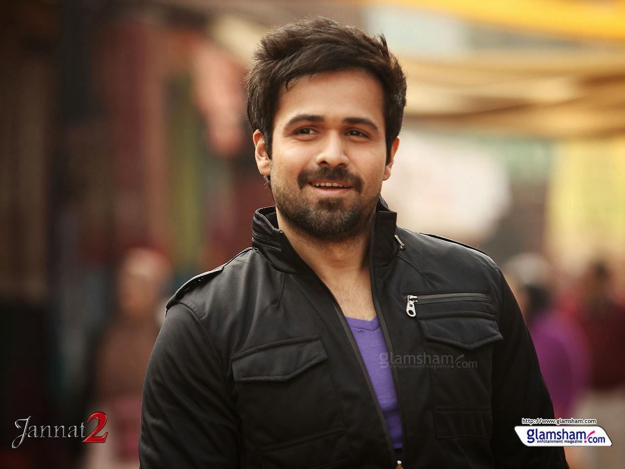 Emraan Hashmi Indian Hot Actor Wallpapers