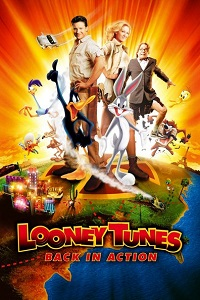 Watch Looney Tunes: Back in Action Online Free in HD