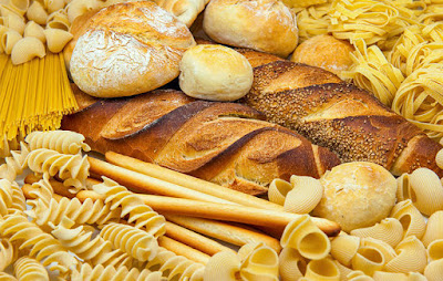 Yes, You Can Lose Weight Without Giving Up White Bread And Pasta—Here's How