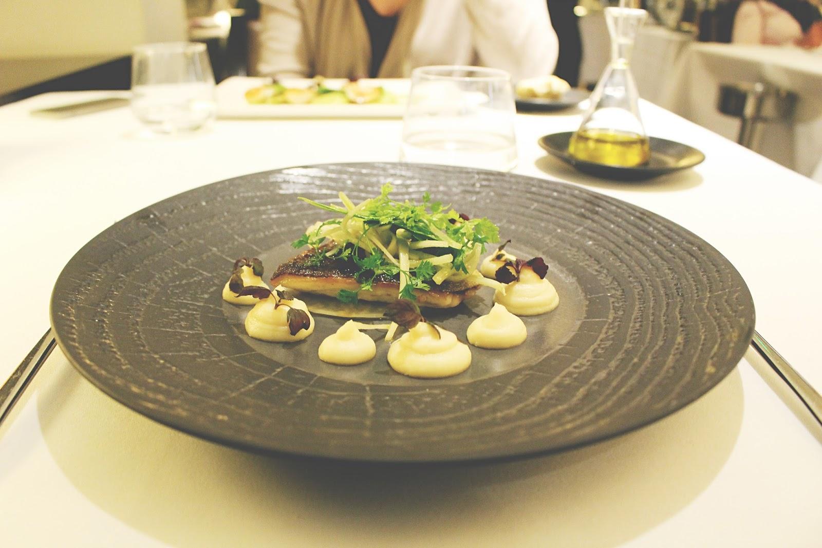 les oliviers restaurant