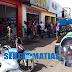 Taxista esfaqueado no centro de Bacabal morre após 18 dias na UTI; família cobra ação da polícia
