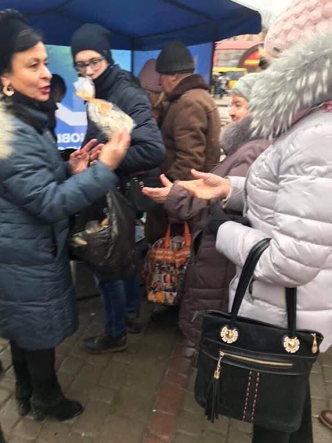 "49517065 223924491832508 135220259266232320 n - Юлия Тимошенко и старый добрый ""подкуп"" избирателей"