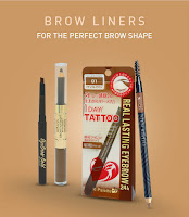 Brow Liners