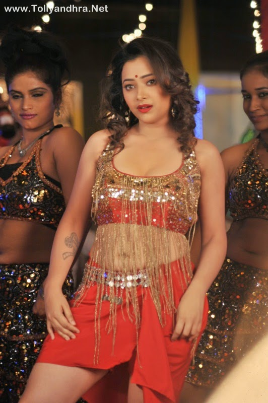 Swetha Basu Prasad Item Song Stills ❤ ❤  ❤
