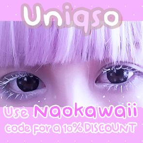 Uniqso Circle Lenses