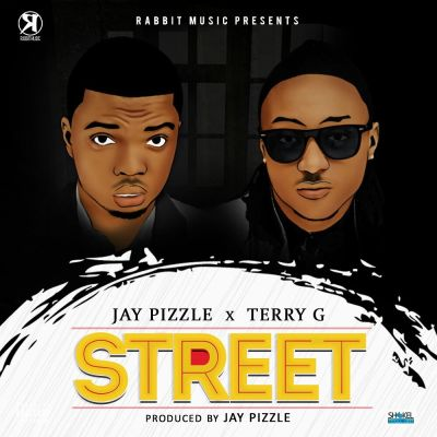Download Jay Pizzle Feat Terry G - Street