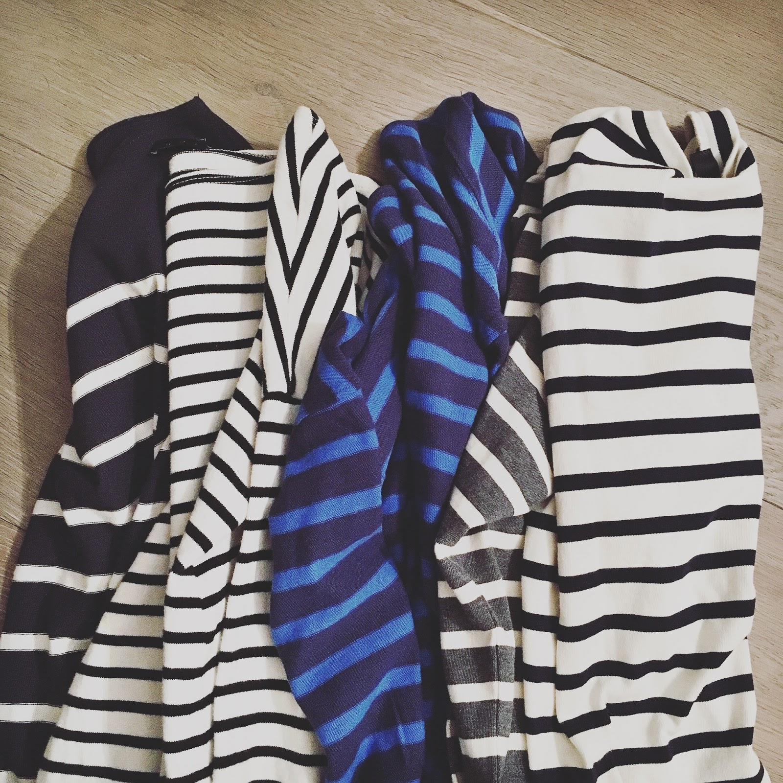 best striped tees