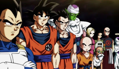 Dragon Ball Super Episode 97 English Dubbed