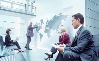 Peran Manajemen dalam Perusahaan