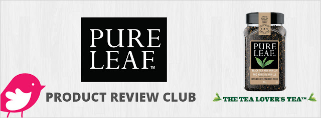 Product Testing Opportunity - Pure Leaf Tea #tryPureLeaf