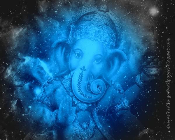 Vinayaka Chavithi Hd Wallpapers Hindu God Wallpapers September 2012