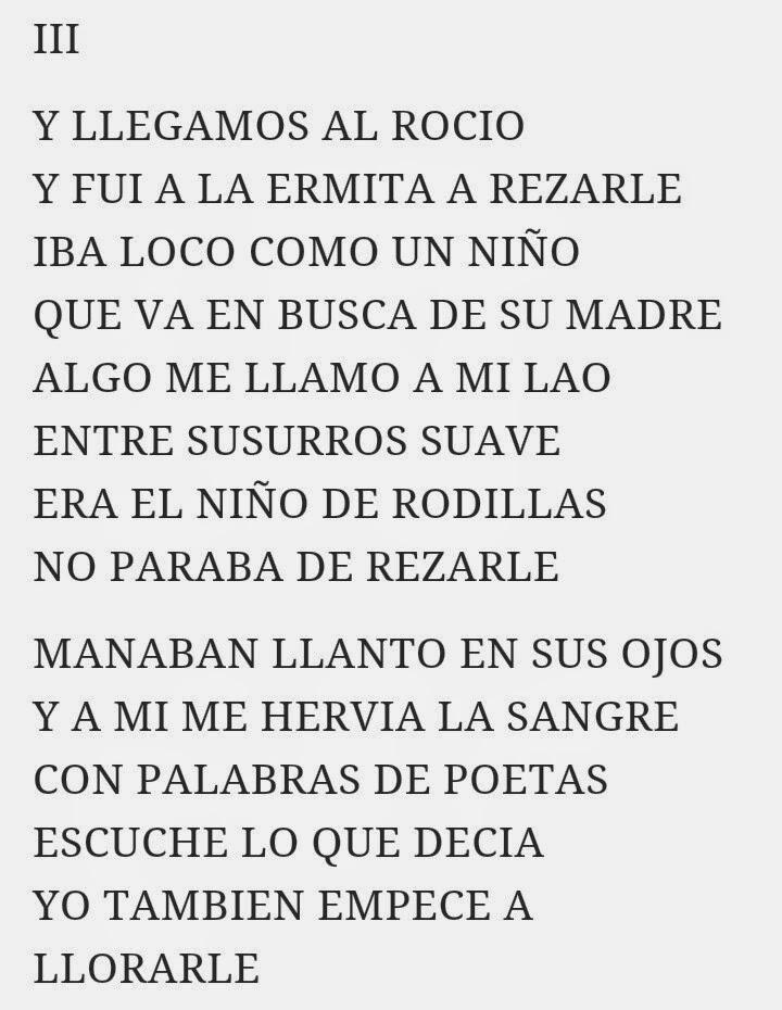 Sentimiento Rociero 2015