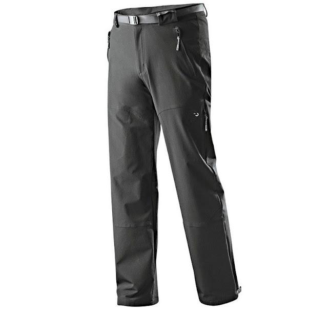 Celana Mammut Bask Pants mens