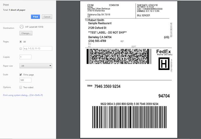 Postmen integration