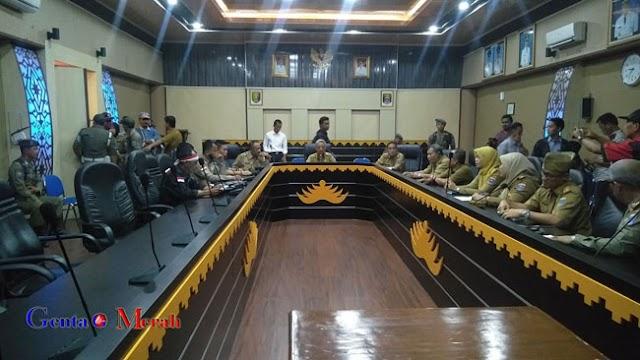 Sejumlah Anggota DPRD Metro Jadi Kontraktor, LSM Desak Pemkot Kaji Ulang