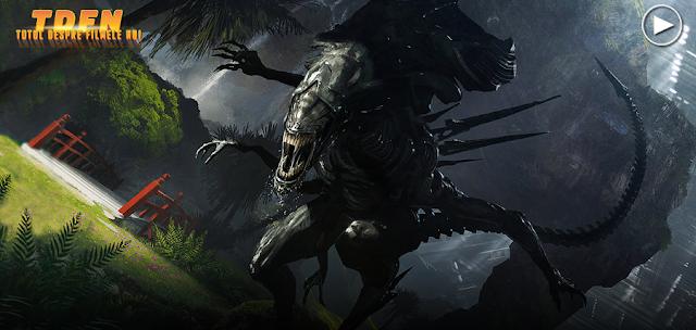 Continuarea Prometheus 2, se intitulează Alien: Paradise Lost