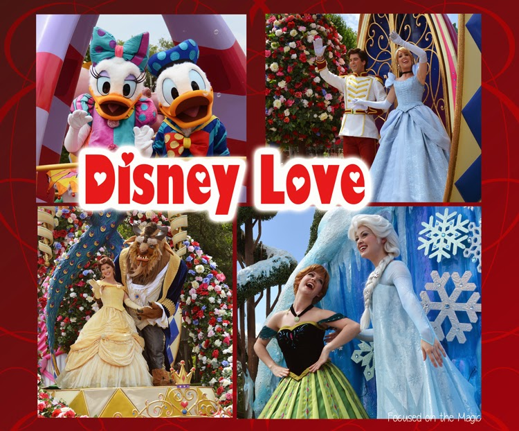 "Hi there Disney photography fans. Welcome to The Disney Wordless Wednesday Blog Hop, Disney Linky Party, Focused on the Magic  #DisneySide photos, Theme is ""Disney Love"" in celebration of Valentine's Day"