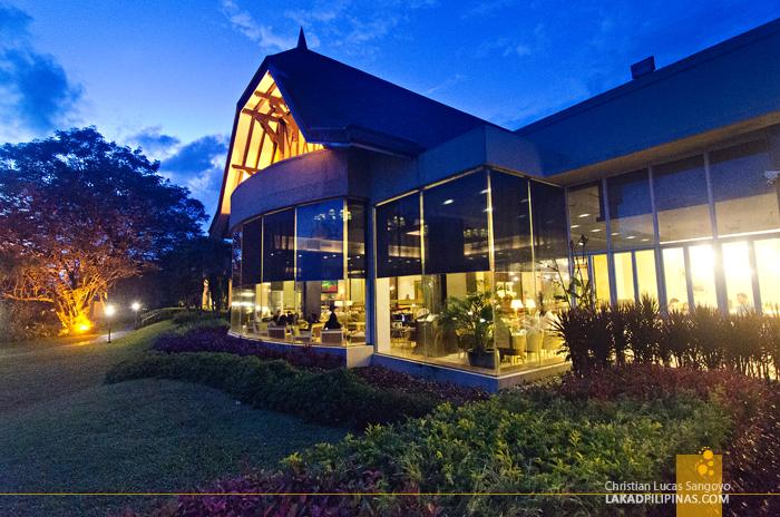 Taal Vista Hotel Tagaytay Facade