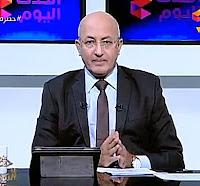 برنامج حضرة المواطن حلقة الإثنين 25-9-2017 مع سيد علي و د. مختار نوح الذى يكشف الضوء عن أكاذيب الإخوان