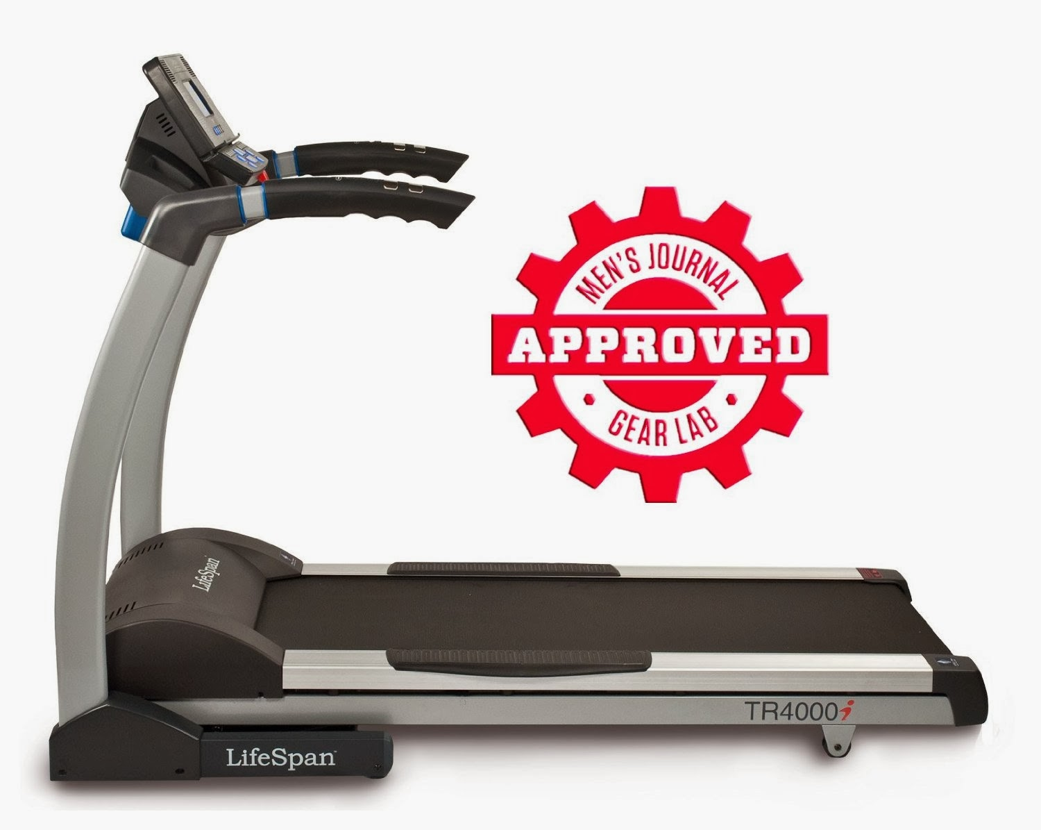 LifeSpan Fitness TR4000i Folding Treadmill, compared with LifeSpan Fitness TR3000i Treadmill,
