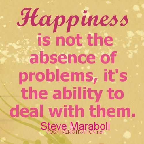 Inspirational Quotes About Happiness: Inspirational Picture Quotes...: Happiness