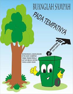 Poster layanan masyarakat - berbagaireviews.com