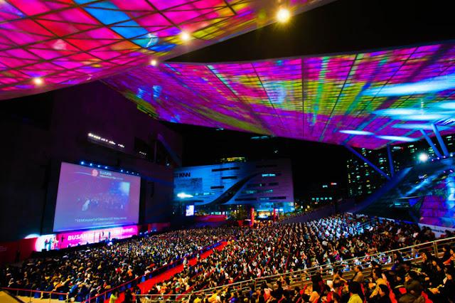 짱이뻐! - Festivals in October 2015 Pt1