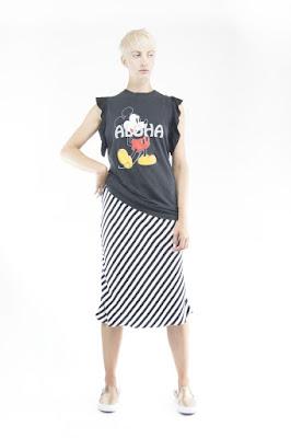 Aquarius Cocktail Fashion Brand