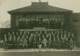 Beamont Club Deane Church Lane Bolton