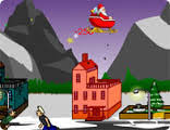Help #Santa deliver presents to all the good boys and girls across the world! #ChristmasGames #SantaGames