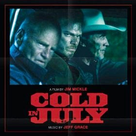 Cold in July Faixa - Cold in July Música - Cold in July Trilha sonora - Cold in July Instrumental