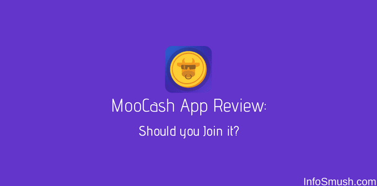 moocash invitation code
