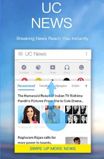 यूसी ब्राउज़र UC Browser