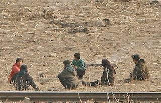 κυρώσεις κατά της Βόρειας Κορέας