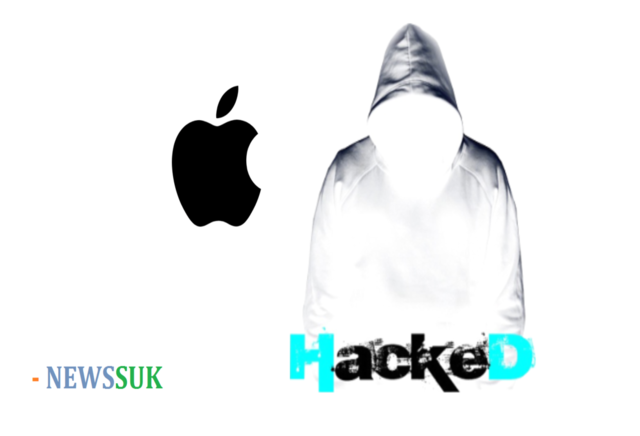 Apple Server Hacked