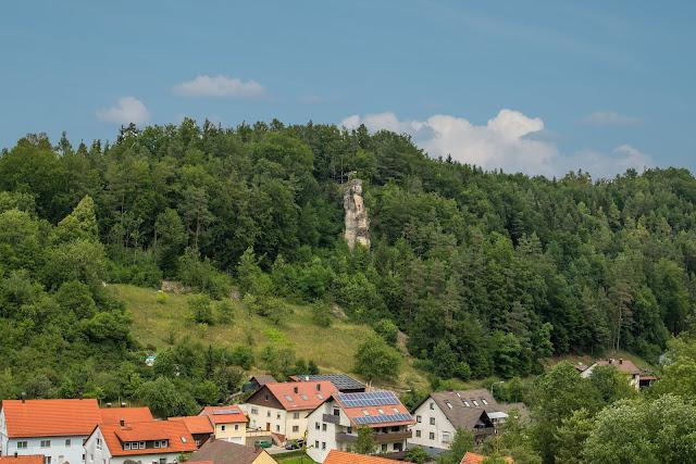 Erzweg Etappe 5 Etzelwang – Lichtenegg  Wandern Amberg-Sulzbacherland 14