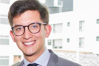 Felipe Varela, USFQ Alumni,  es un ejecutivo destacado del marketing automotriz en el Ecuador