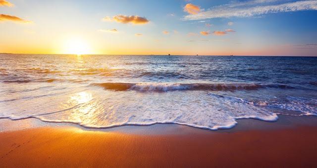 Lugares para ir no verão em San Diego