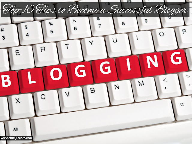 Tips to Become a Successful Blogger